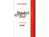 smokers-best-strawberry-filtered-cigars