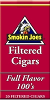 FILTERED CIGARS