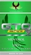 GTO Menthol Filtered Cigars