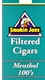 Smokin Joes Menthol Filtered Cigars