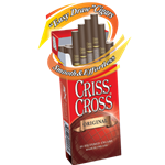 Criss Cross Full Flavor Filtered Cigars