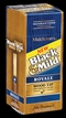 Middleton Black and Mild Royal Wood Tip Cigars