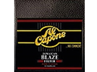 Al Capone Jamaican Blaze Filtered Little Cigars