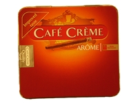 Cafe Creme Arome Little Cigars