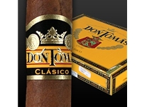 Don Tomas Classico Robusto Cigars