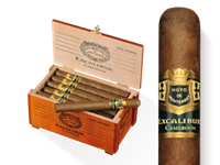 Excalibur Cameroon King Arthur Cigars