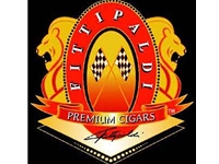 Fittipaldi Gold Corona Cam Cigars