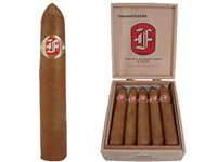 Fonseca Triangular Natural Cigars
