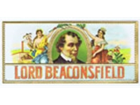 Lord Beaconsfield Round Natural Cigars