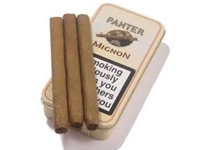 Panter Mignon Cigars