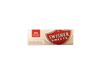 Swisher Sweet Filtered Little Cigars Silver