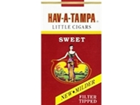 Tampa Filtered Little Cigar