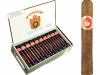Punch Cafe Royale Natural Cigars