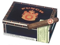 Punch Magnum Mm Cigars
