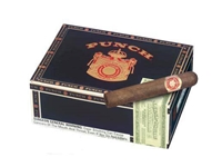 Punch Magnum Natural Cigars