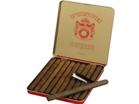 Punch Slim Panatela Cigars