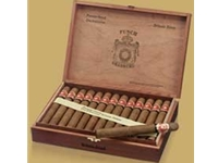 Punch Grand Cru Prince Consort Mm Cigars