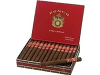 Punch Rare Corojo Elite Cigars