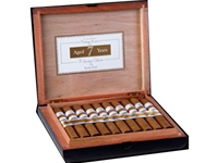 Rocky Patel Vintage 1999 Connecticut Churchill Tubos Cigars