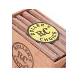 Rollers Choice Robusto Maduro Cigars
