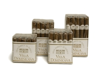 Villa Dominicana Churchill Cigars