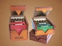 Vogel Toro Natural Cigars