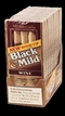 Middleton Black and Mild Wood Tip Wine 10x5 (50 cigars)