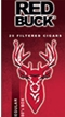 Red Buck Full Flavor Filtered Cigars
