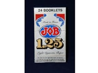 Job 1.25 French Lights Cigarette Rolling Papers