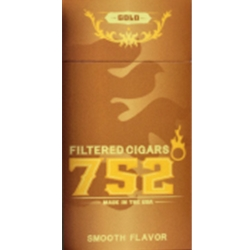 Signal Filtered Cigars